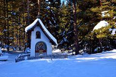 Die Cäcilien Kapelle