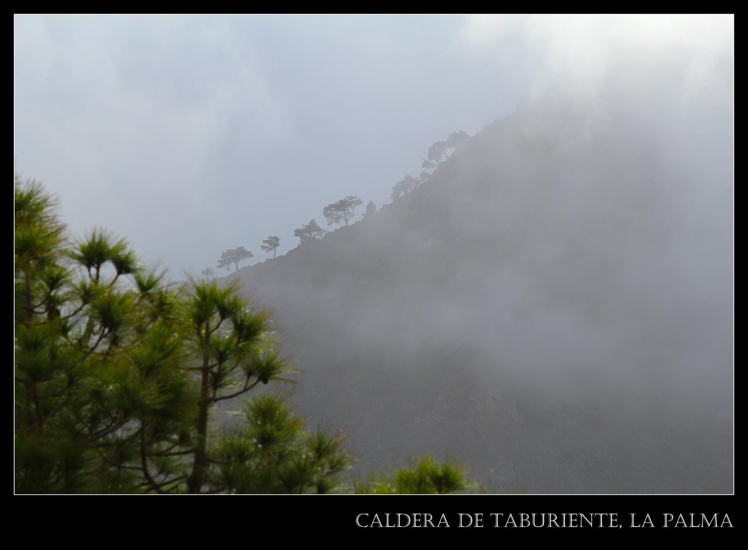 Die Caldera