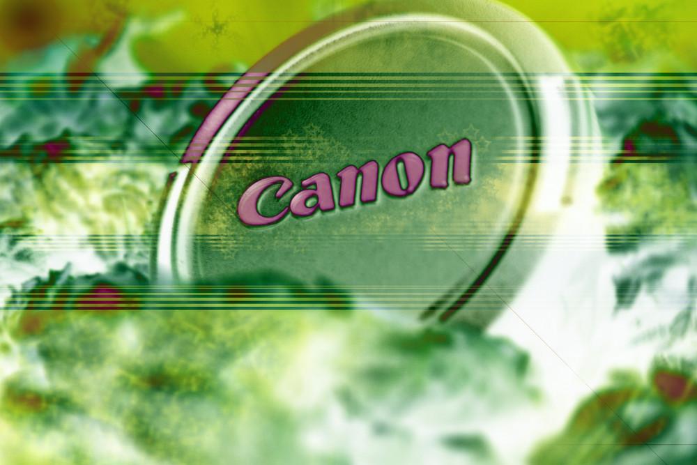 die Canon Münze!