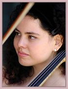 Die Cellistin II