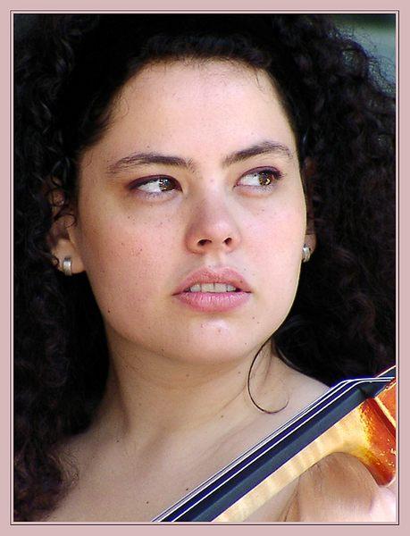Die Cellistin V (das endgültig letzte Bild)