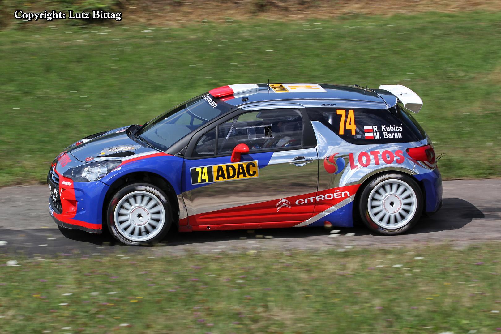 Die Champions der WRC2