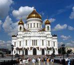 Die Christi- Erlöser- Kathedrale