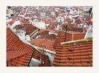 die Dächer der Alfama