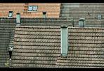 Die Dächer von Ingelfingen II