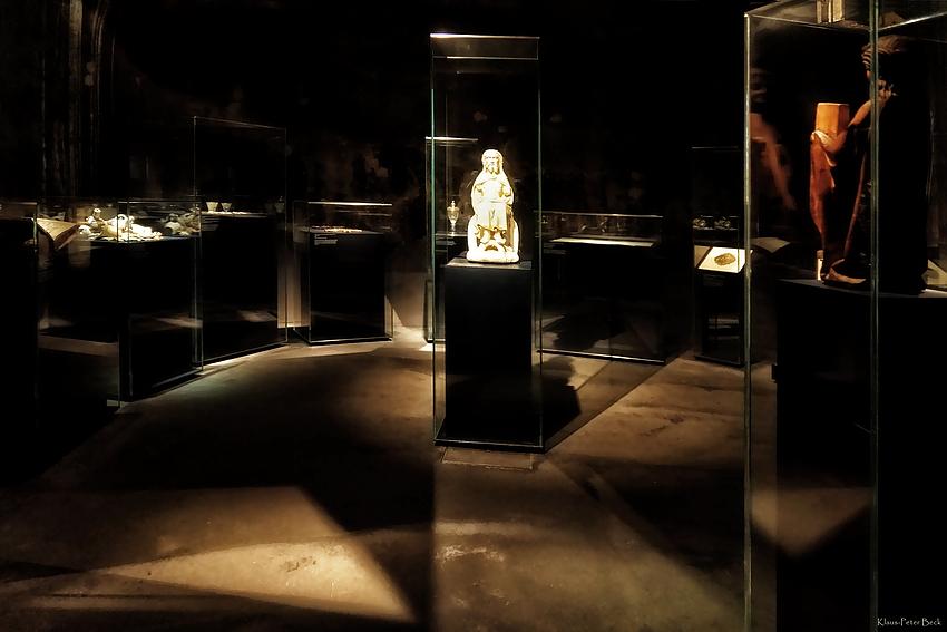 Die Dauerausstellung des Ruhr Museums (1)