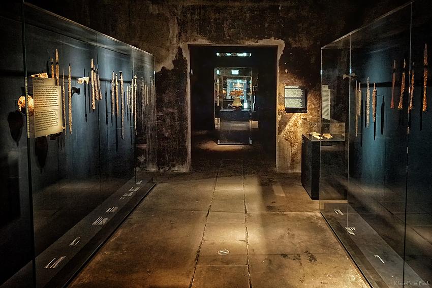 Die Dauerausstellung des Ruhr Museums (3)