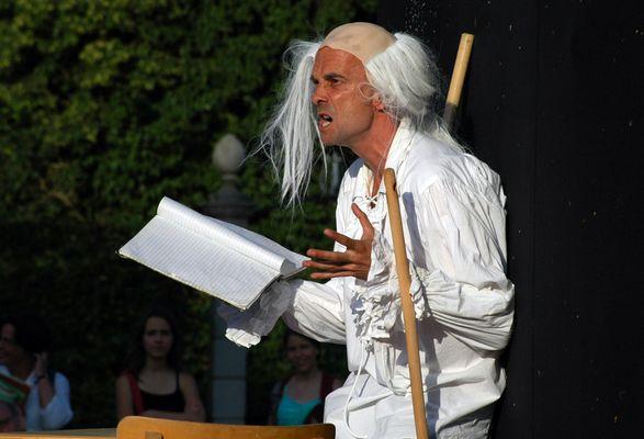 Die Deklamateure: Goethes Faust in 20 Minuten 1