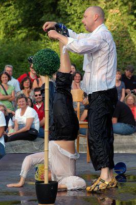 Die Deklamateure: Goethes Faust in 20 Minuten 2