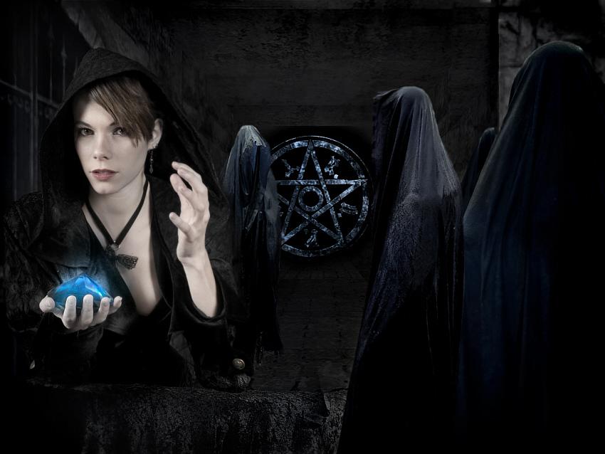 Die Dementoren