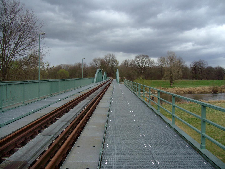 Die Dessauer-Wörlitzer Eisenbahn