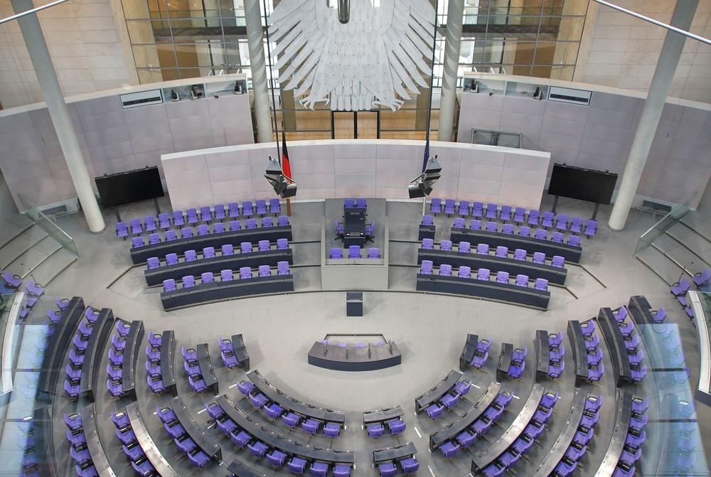 Die deutsche Gesetzfabrik
