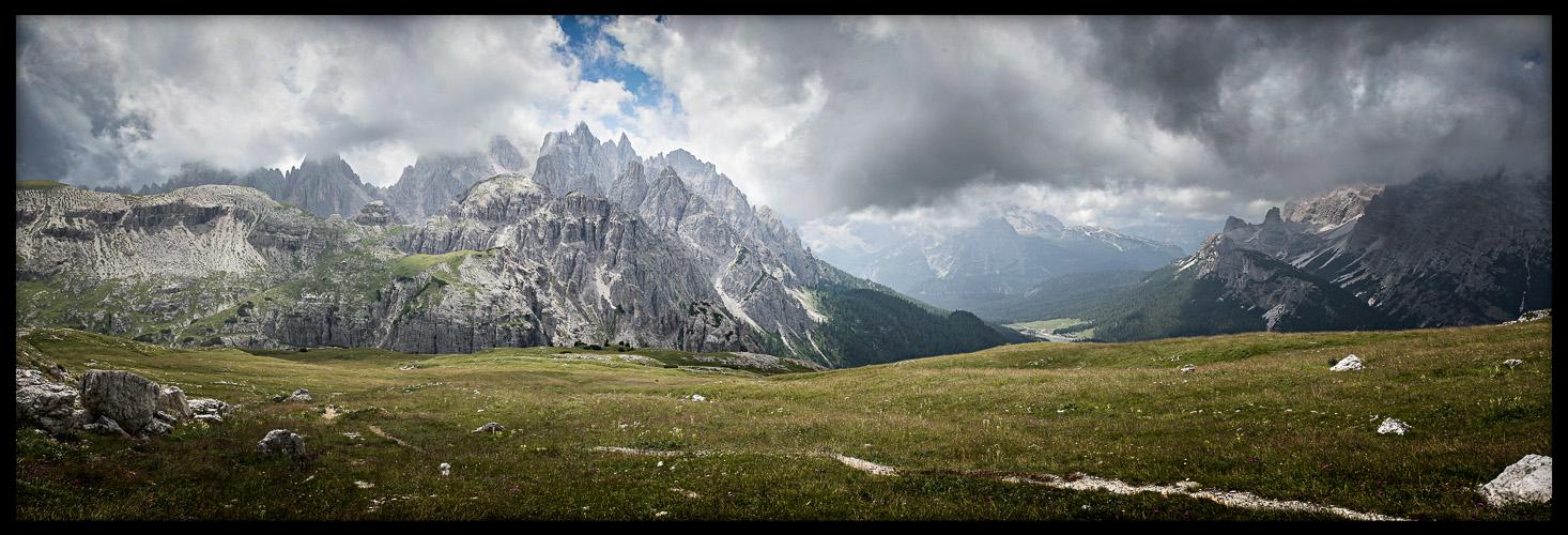 Die Dolomiten #2