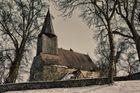 Die Dorfkirche