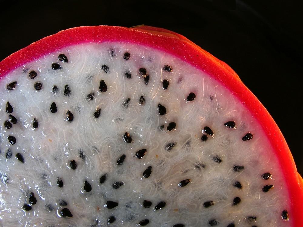 Die Drachenfrucht