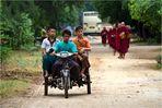Die drei Fragezeichen und das Geheimnis der bettelnden Mönche