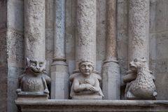 Die drei Wächter