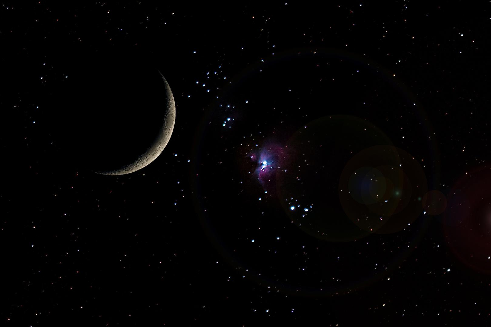 Nett Sternenklare Nacht Färbung Seite Fotos - Beispiel ...