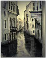 Die dunkle Seite Venedigs....