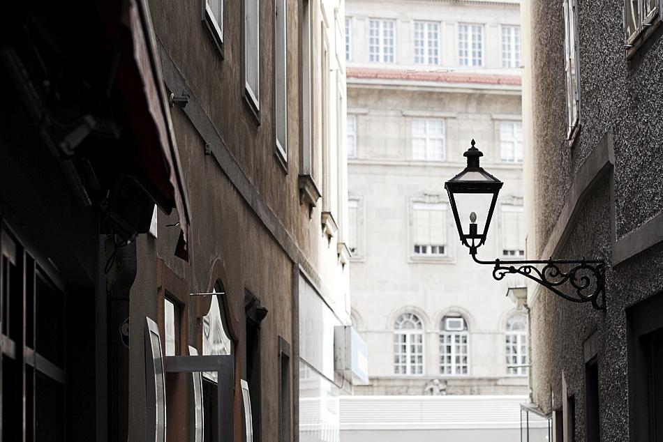 Die dunklen Seiten von Graz