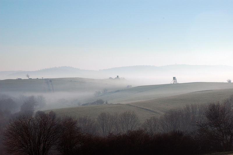 Die Eifel........