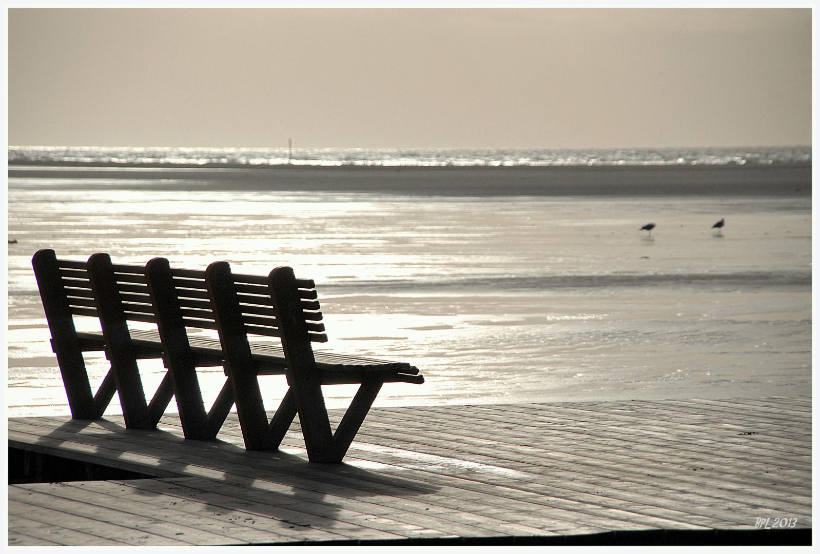 Die Einsamkeit der Stille