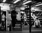 Die Einsamkeit des Boxers