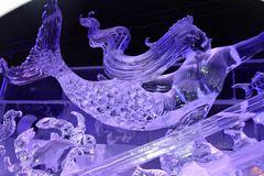 """Die Eiswelt """"Moby Dick"""" in Rövershagen (3)"""
