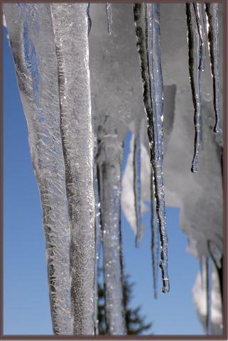 Die Eiswelten