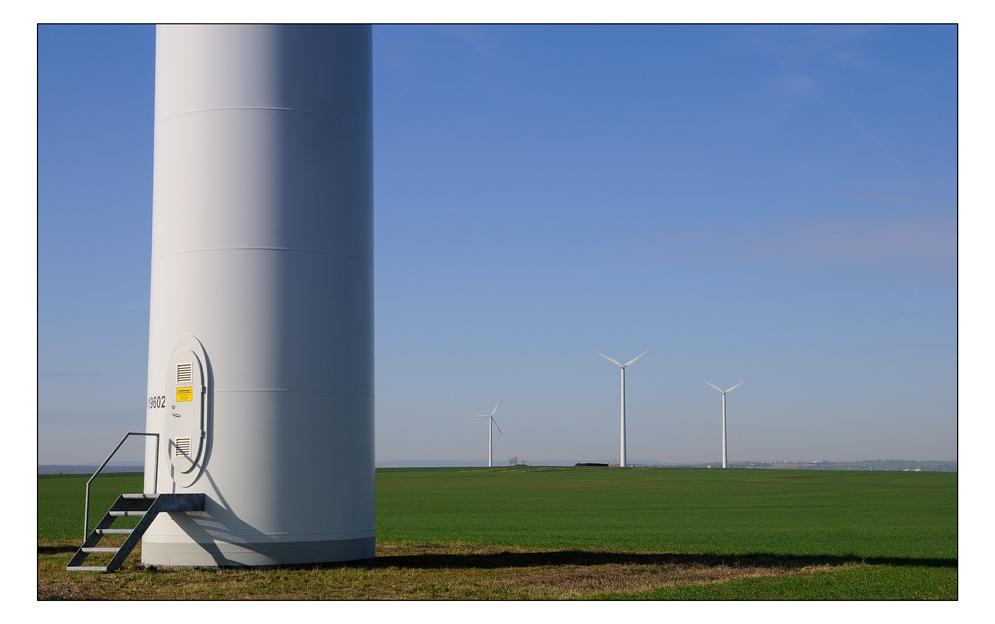 Die Energie der Zukunft?