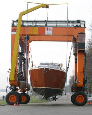 Die ersten Bilder von der Boot in Düsseldorf (2)