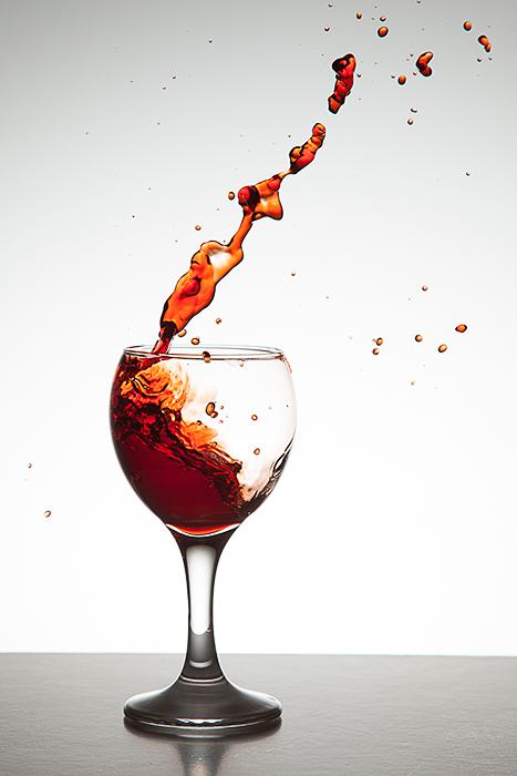 Die etwas andere Weinprobe