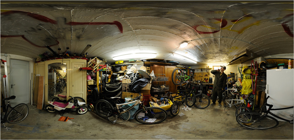 Die Fahrradschmiede