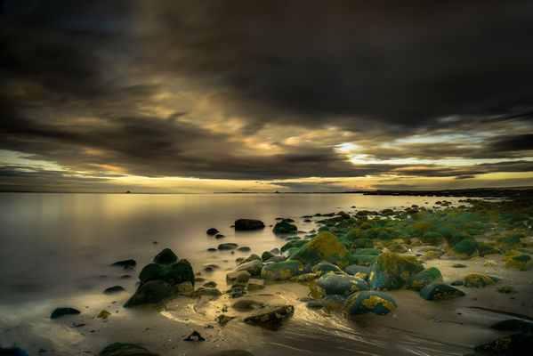 Die Farben der Küste