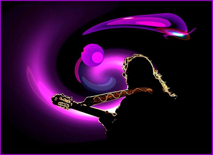 Die Farben der Musik