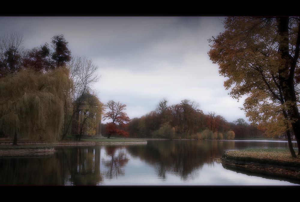 Die Farben des Herbstes (Variation)