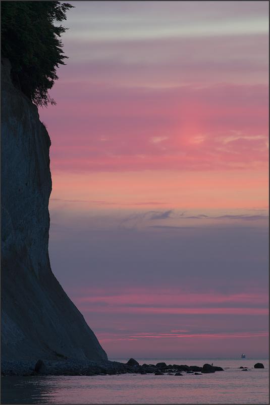 die Farben des Morgens