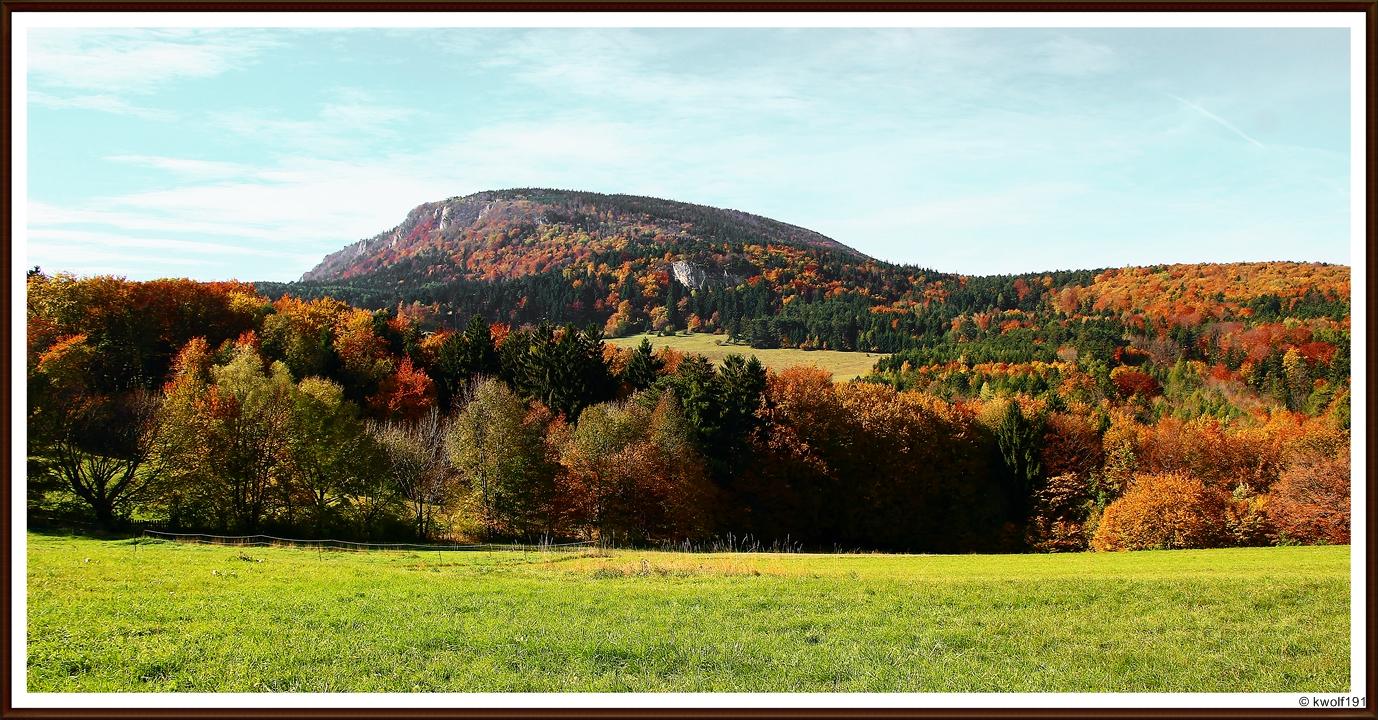 Die Farben des Oktobers (2)