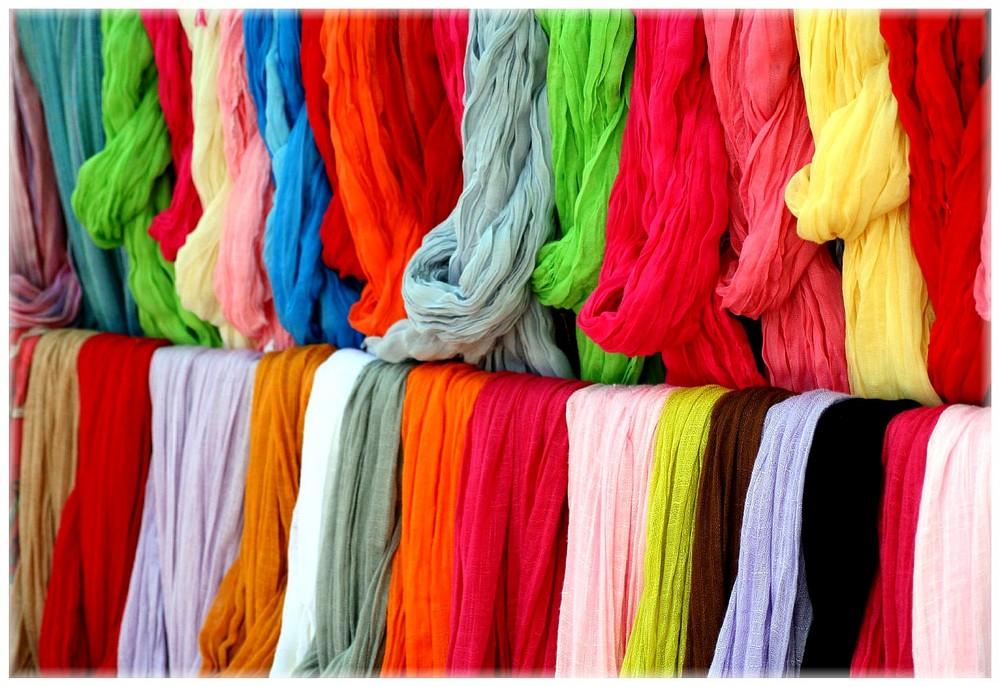 Die Farben Mallorcas