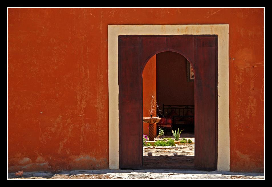Die Farben Marokkos - 1