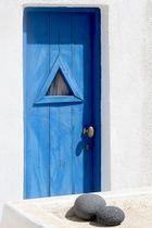 Die Farben Santorinis