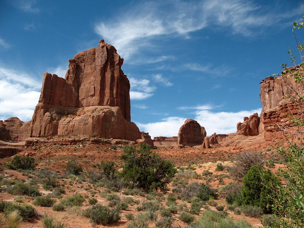 Die Farben Utahs II