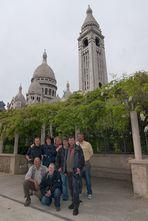 Die fc-ler in Paris