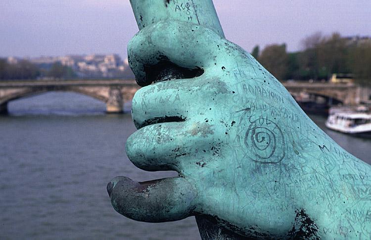 die feine art - (Paris 3)