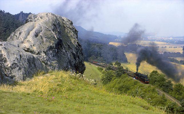 Die Felsen von Timmenrode