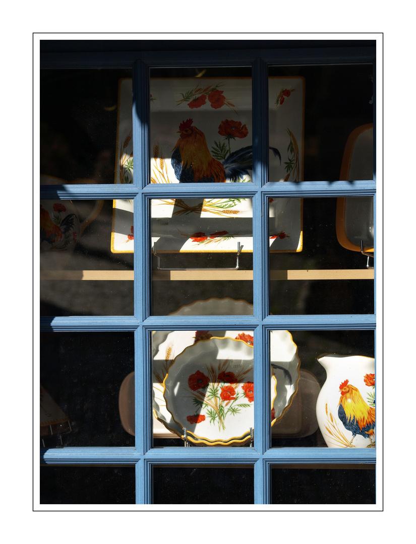 Die Fenster von Locronan 05