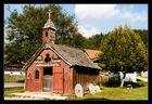 Die Feuerwehrkapelle...