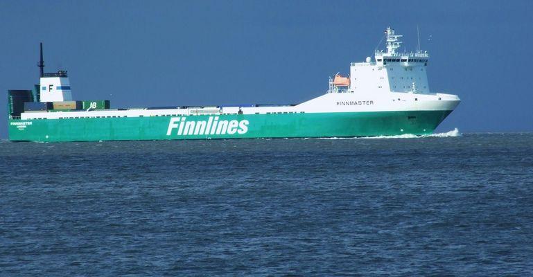 Die Finnlines
