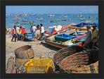 Die Fischer von Jimbaran