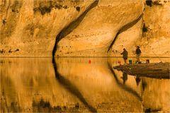 Die Fischer von St. Martin